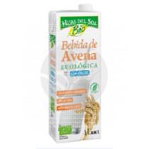 Bebida vegetal de avena eco con calcio Hijas del Sol