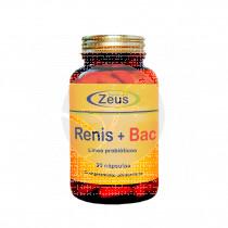 Renis bac 30 cápsulas Zeus