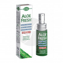Spray Bucal Aloe Aliento Fresco Aloement