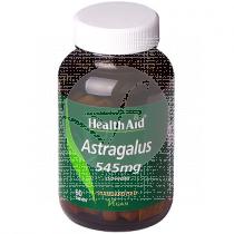 Astragalus 60 comprimidos 545Mg Health Aid