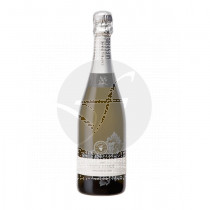 CAVA BRUT NATURE ANNE MARIE ECO CASTELL D'AGE