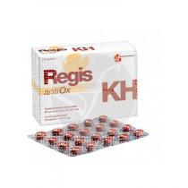 REGIS KH 60 CAPSULAS GLOBAL REMEDIATION