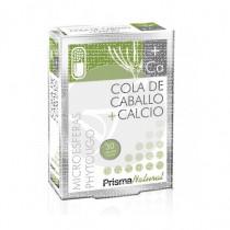 Cola Caballo y Calcio Microesferas Phytoligo Prisma Natural