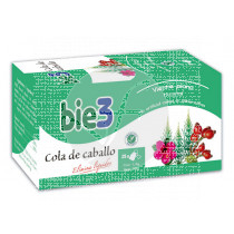 BIE 3 COLA CABALLO 25 INFUSIONES