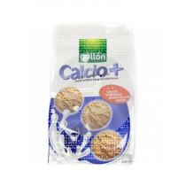 GALLETAS CALCIO+ BIO GULLON