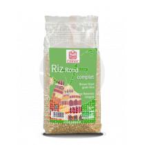 Arroz integral Redondo Bio 1Kg Celnat