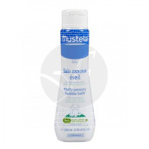 BABYGEL BAÑO 200ML MUSTELA