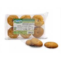 Naranjitos -Roscos- De Naranja Belsi