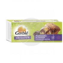 Mini Bizcochos Al Chocolate Marmolados sin gluten Gerble