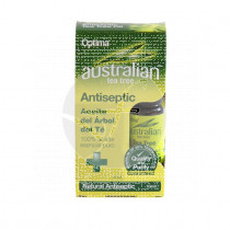 ACEITE DEL ARBOL DEL TE 10ML AUSTRALIAN OPTIMA
