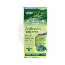 Aceite Esencial De Árbol Del Té 25ml Optima