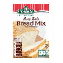 Mix Pan sin gluten Orgran