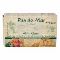 Atún en Aceite de Oliva Eco en lata 120gr Pan Do Mar
