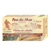 Caballa Salsa Picante Eco Pan Do Mar