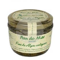 Pate Algas Eco Vidrio Pan Do Mar
