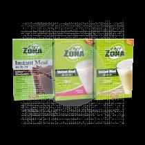 Instant Meal 40-30-30 Batido sustitutivo sabor Chocolate EnerZona