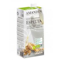 Bebida Vegetal De Espelta Eco 1L Amandin
