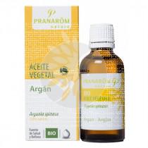 Aceite Argan 50ml Bio Pranarom