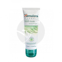EXFOLIANTE FACIAL NEEM