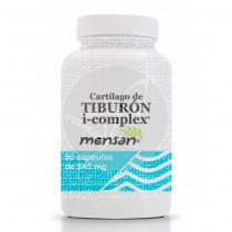 capsulas Tiburon I-Complex Mensan