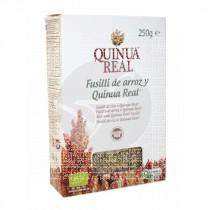 Espirales De Arroz y Quinoa Bio Quinua Real