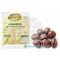Jengibre con Chocolate Negro Organicus