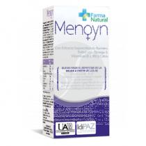 Menoyn Isoflavonas Farma Natural