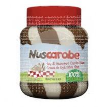 Crema De Algarroba Duo Nuscarobe