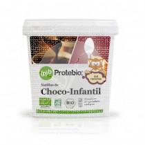 Natillas De Choco Infantil Protebio