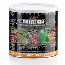 Food Super Active polvo 250 Gr Salengei
