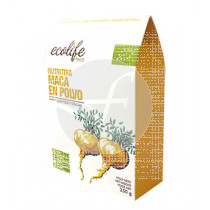 Maca polvo Nutritiva Bio Ecolife Food