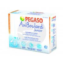 Axiboulardi Junior sobres Pegaso
