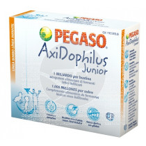 Axidophilus Junior sobres Pegaso