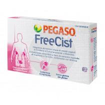 Freecist 15 comprimidos Pegaso