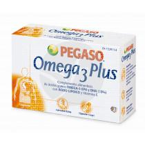 Omega 3 Cap Plus 28928 Pegaso