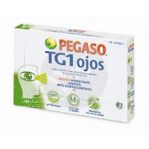 Colirio Tg1 Monodosis Pegaso