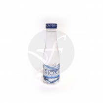Agua De Mar Isotónica Natural 500ml Rioka
