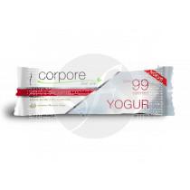 Barritas Multivitaminicas Sustitutivas sabor yogur Corpore Diet