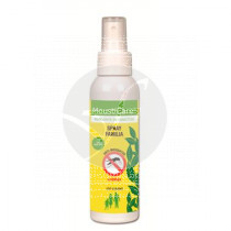 Spray repelente mosquitos 125ml Mousticare