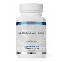 MULTI-PROBIOTIC 4000 LABORATORIOS DOUGLAS