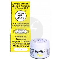 balsamo organico Alergias Puro Haymax Hay Max