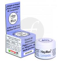 balsamo organico Alergias Lavanda Haymax Hay Max