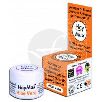 balsamo organico Alergias Aloe Vera Haymax Hay Max