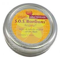 SOS BOMBONES RESCATE SABOR FRAMBUESA TENTAN