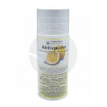 Desodorante polvo Activo con Pomelo 100Gr Sanitas
