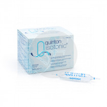 Quinton Isotonico Agua De Mar 30 viales
