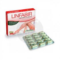 Linfabir 30 capsulas Original Obediet