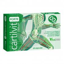 Cartilvit Forte Vital 2000