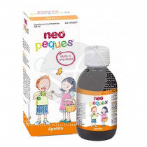 Neopeques Apetito 150ml Neo