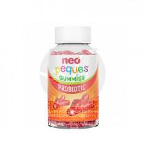 Gummies Probiotic Neo Peques